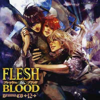 FLESH&BLOOD(12)