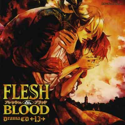 FLESH&BLOOD(13)