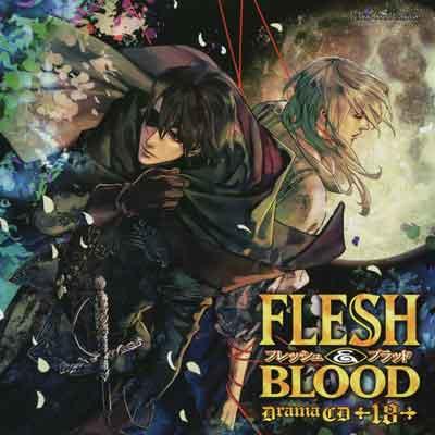 FLESH&BLOOD(18)