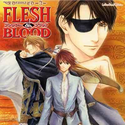 FLESH&BLOOD(3)