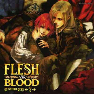FLESH&BLOOD(7)