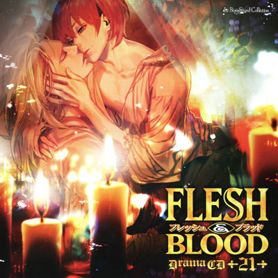 FLESH&BLOOD(21)