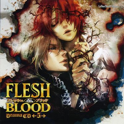 FLESH&BLOOD(5)